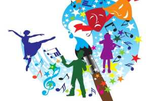 Курсы повышения квалификации для художественных руководителей