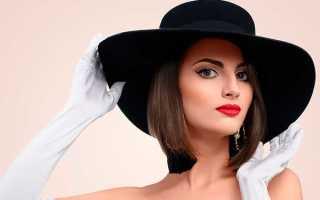 Уроки женственности и привлекательности