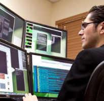 Какие профессии связаны с программированием