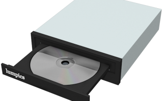 Компьютер не видит cd dvd дисковод