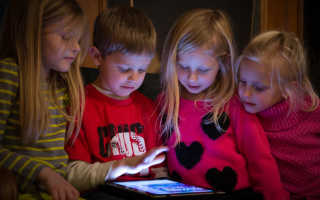 Английский онлайн для детей видео