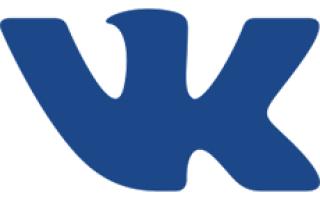 Vk социальная сеть