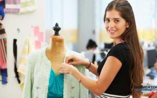 Дизайнер одежды и обуви