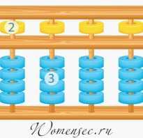 Онлайн уроки ментальной арифметики