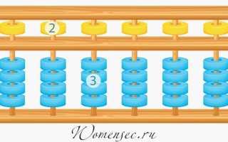 Ментальная математика уроки для начинающих онлайн