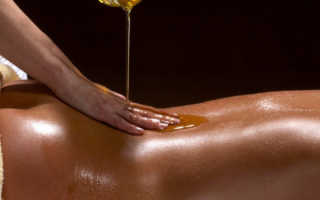 Расслабляющий массаж для женщин видео