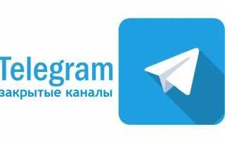 Материалы закрытого канала телеграмм