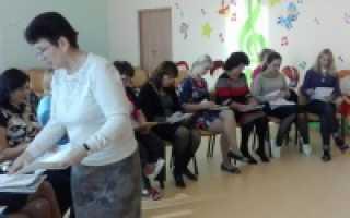 Тренинг навыков невербального общения