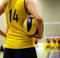 Подача в волейболе техника видео