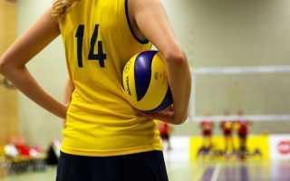 Волейбол упражнения с мячом видео