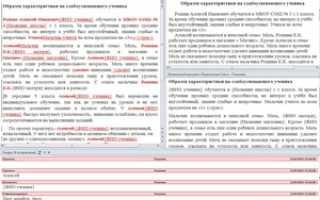 Программа для сравнения текста word