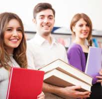 Аспирантура заочная форма обучения