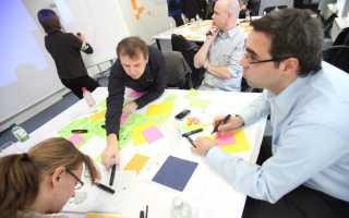 Программы тренингов для руководителей