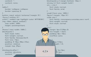 Программирование в компьютерных системах на английском