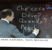 Полиглот итальянский 7 урок смотреть онлайн