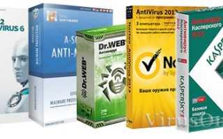 Программы для создания вирусов