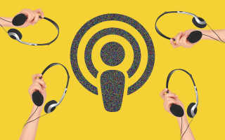 Подкасты на английском для начинающих слушать онлайн