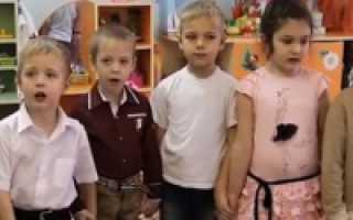 Тренинги на знакомство для детей