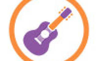 Видео уроки на гитаре для детей