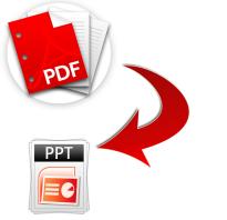 Преобразовать pdf в powerpoint