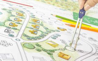 Ландшафтный дизайнер профессия
