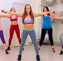 Скачать видео уроки фитнеса
