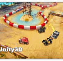 Unity онлайн игры создание