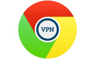Как установить vpn на хром