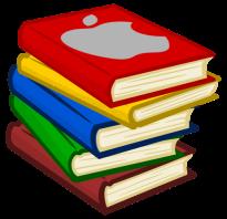 Приложения на айфон для чтения книг бесплатно