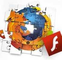 Adobe flash firefox