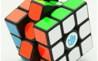 Собираем кубик рубика 3х3 видео для начинающих