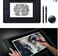 Уроки рисования на графическом планшете для начинающих
