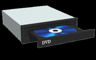 Как скачать dvd диск на компьютер