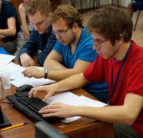 Колледж программирования в минске после 9 класса