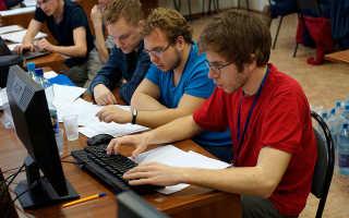 Колледж программирования в минске