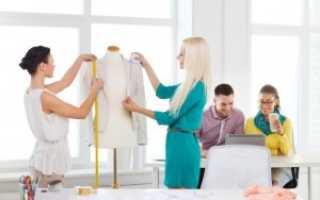 Курсы декорирования одежды