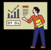 Тренинг презентация в powerpoint