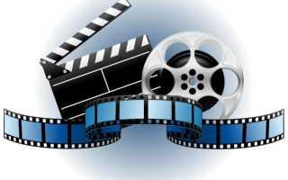 Совместить несколько видео онлайн
