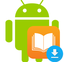 Как закачать книгу на планшет