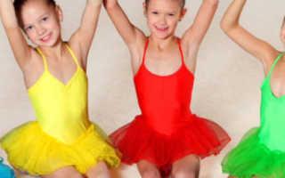 Простые танцы для детей видео