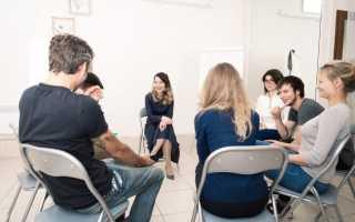 Тренинги по постановке речи