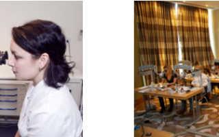 Стоматолог гигиенист обучение в москве