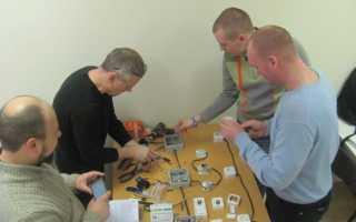 Курсы электриков в москве с получением допуска