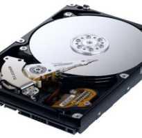 Как восстановить драйвер жесткого диска