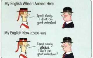 Как выучить английский по книгам