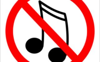 Опера не воспроизводит музыку