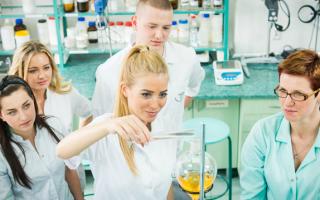 Фармацевт программа обучения