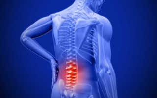 Зарядка для укрепления мышц спины видео
