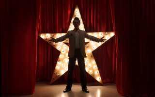 Онлайн обучение актерскому мастерству