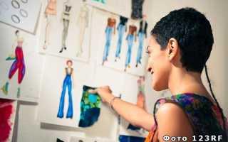 Дизайнер одежды чем занимается